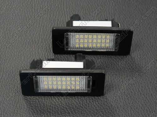 2 AMPOULE LED PLAQUE ANTI ERREUR BMW X3 TOUT MODELES