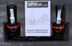 Led ledset H13 Tuning