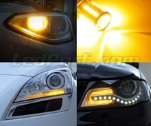 Pack clignotants avant Led pour Jeep Grand Cherokee III (wk)