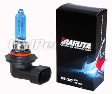 Lamp voor Motor HB3 65 W MTEC Maruta Super White - Zuiver Wit