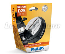 Lamp Xenon D2S Philips Vision 4400K - 85122VIC1