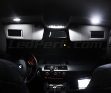 Set voor interieur luxe full leds (zuiver wit) voor BMW Serie 7 (E65 E66)