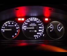 Ledset dashboard voor Honda Civic 5G - EG4