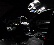 Set voor interieur luxe full leds (zuiver wit) voor BMW Serie 3 (E46) Compact