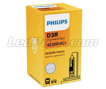 Lamp Xenon D3R Philips Vision 4400K - 42306VIC1