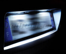 Verlichtingset met leds (wit Xenon) voor Subaru Outback IV