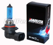 Lamp voor Motor HB4 55W MTEC Maruta Super White - Zuiver Wit