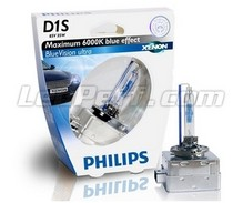 Lamp Xenon D1S Philips Bluevision Ultra 6000K - 85415BVUC1
