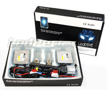 Bi Xenon Kit H6M 35W Slim Duo - 4300K 5000K 6000K 8000K