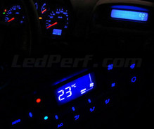 Ledset dashboard voor Renault Clio 2 fase 2
