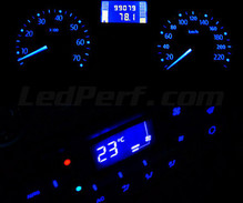 Ledset dashboard voor Renault Clio 2 fase 3