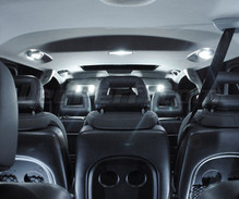 Pack intérieur luxe full leds (blanc pur) pour Seat Alhambra 7MS