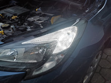 Led OPEL CORSA E 2016 1.4 turbo Tuning