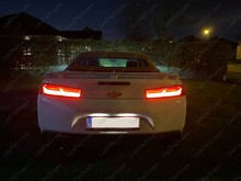 Led CHEVROLET CAMARO 2019 Cabriolet 2.0L Turbo Tuning