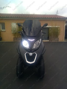 Led PIAGGIO MP3 500 2016 Sport Tuning